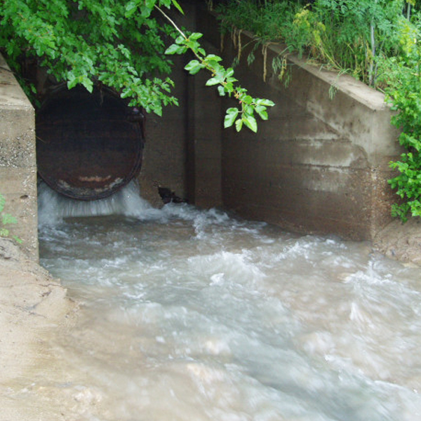 Kansas City, MO Combined Sewer Overflow Program - Program Management